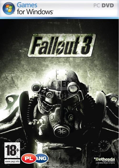 Fallout 3 (PC) PL DIGITAL
