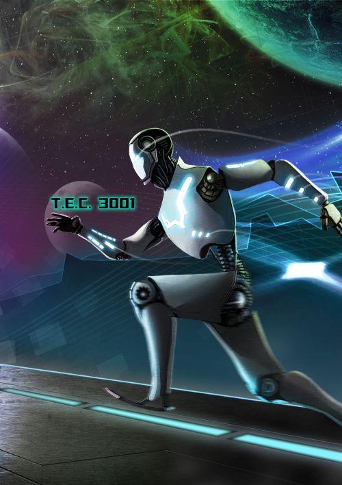 T.E.C. 3001 (PC/MAC) DIGITAL