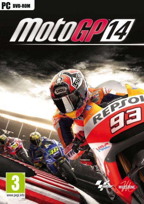 MotoGP 14 Season Pass (PC) DIGITAL