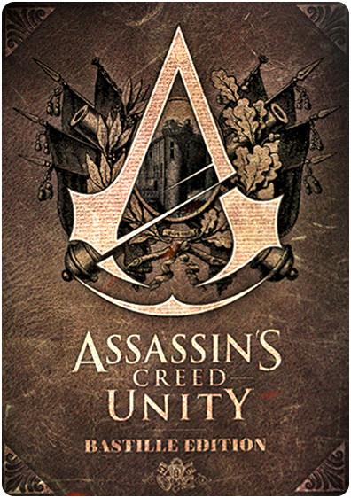 Assassin's Creed: Unity Edycja Bastylii (PC) PL