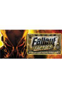 Fallout Tactics: Brotherhood of Steel (PC) DIGITAL