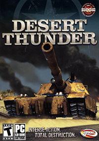 Desert Thunder (PC) DIGITAL