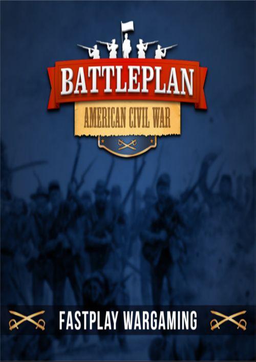 Battleplan: American Civil War (PC) DIGITAL