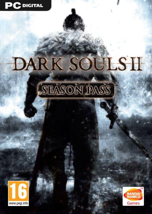 Dark Souls II Season Pass (PC) DIGITAL