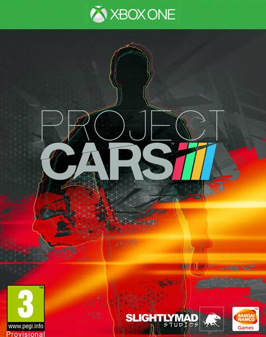 Project CARS (XOne) PL