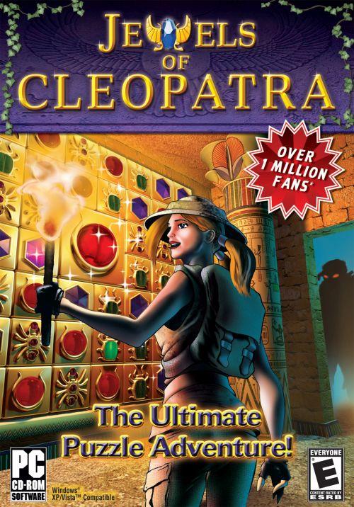Jewels of Cleopatra (PC) DIGITAL