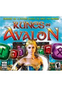 Runes of Avalon (PC) DIGITAL