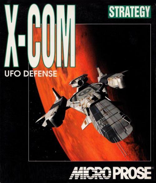 X-COM: Ufo Defense (PC) klucz Steam