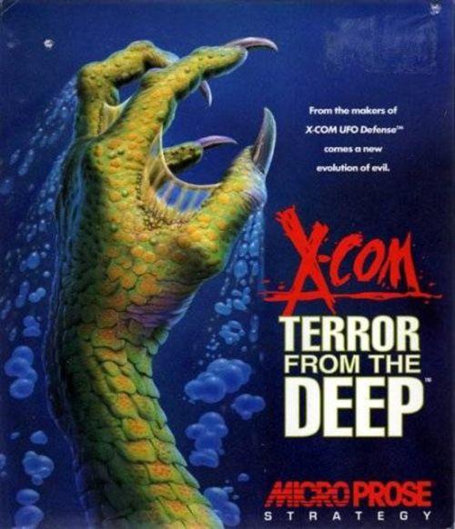 X-COM: Terror from the Deep (PC) klucz Steam