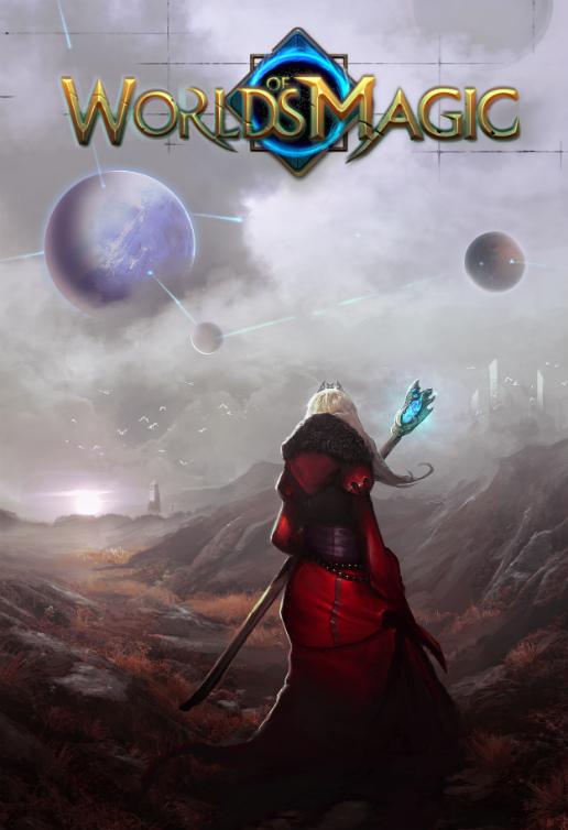 Worlds of Magic (PC/MAC/LX) DIGITAL