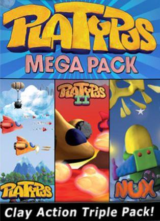 Platypus Mega Pack (PC) DIGITAL