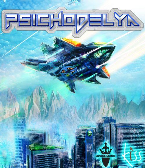 Psichodelya (PC) DIGITAL