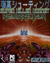 Super Killer Hornet: Resurrection (PC) DIGITAL