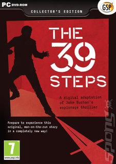 The 39 Steps (PC/MAC/LINUX) DIGITAL
