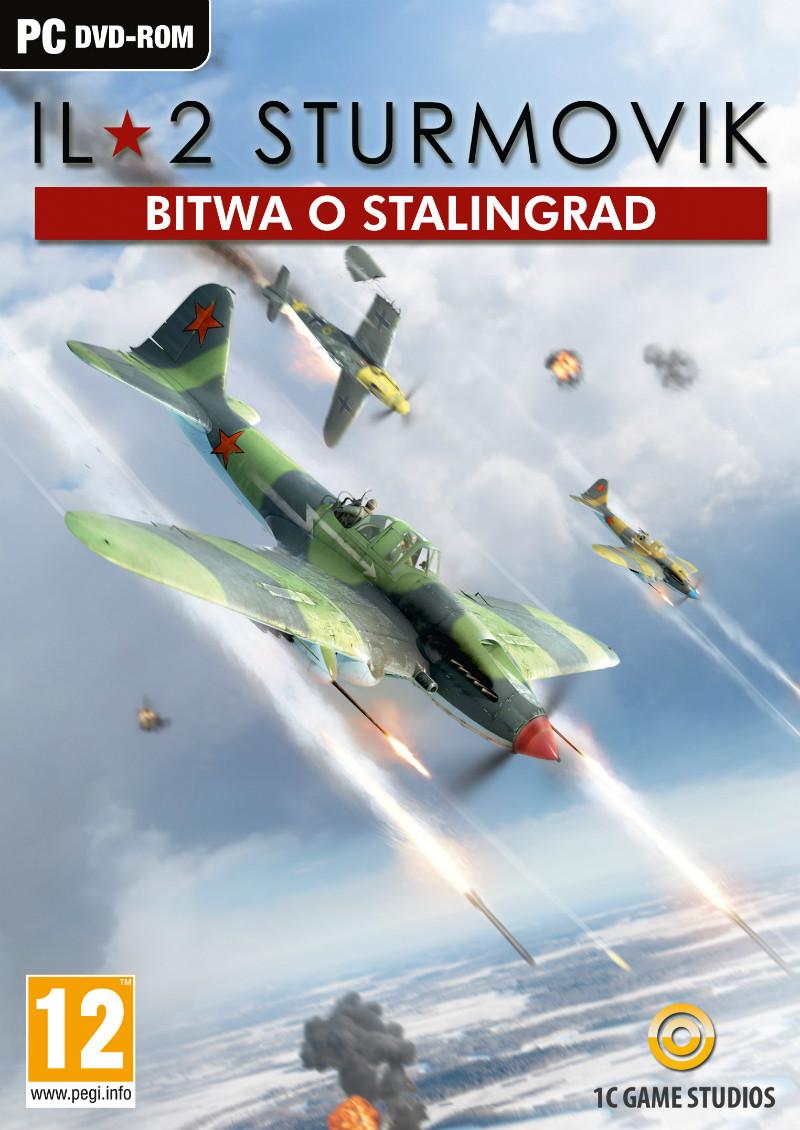 IL-2 Sturmovik: Battle of Stalingrad (PC) DIGITAL