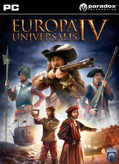 Crusader Kings II: Europa Universalis IV Converter (PC) klucz Steam