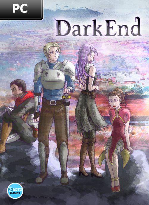 DarkEnd (PC) DIGITAL