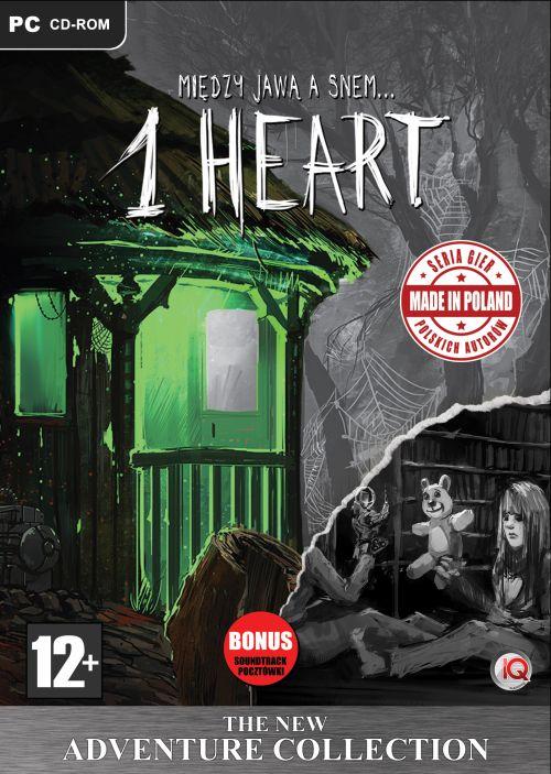 1heart (PC) PL