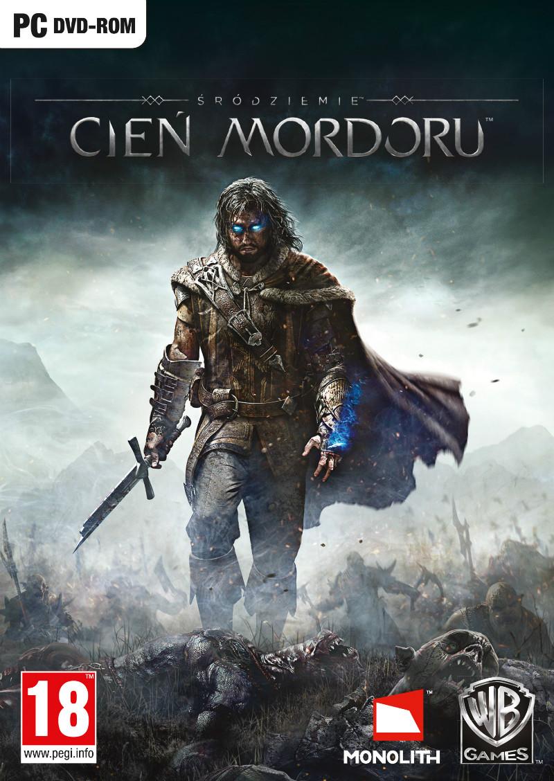 Śródziemie: Cień Mordoru (PC) PL klucz Steam