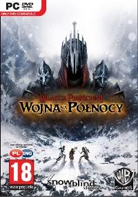 Władca Pierścieni Wojna na Północy (PC) PL klucz Steam