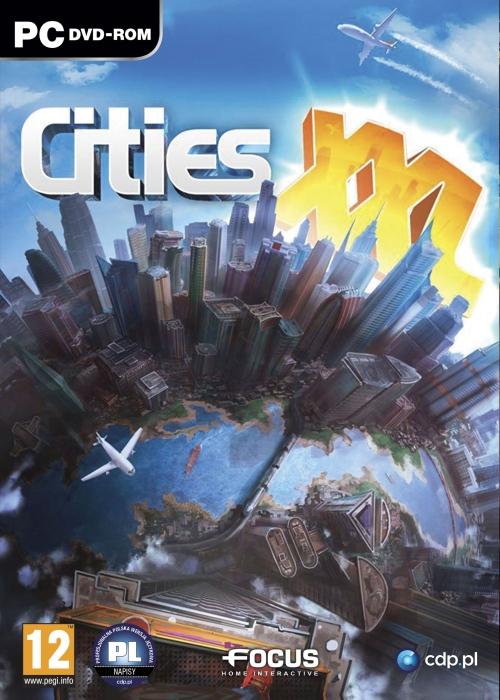 Cities XXL (PC)