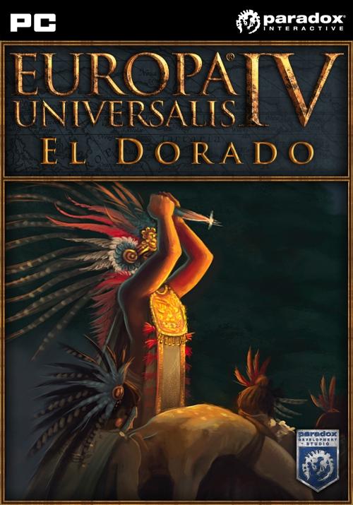 Europa Universalis IV: El Dorado (PC) klucz Steam