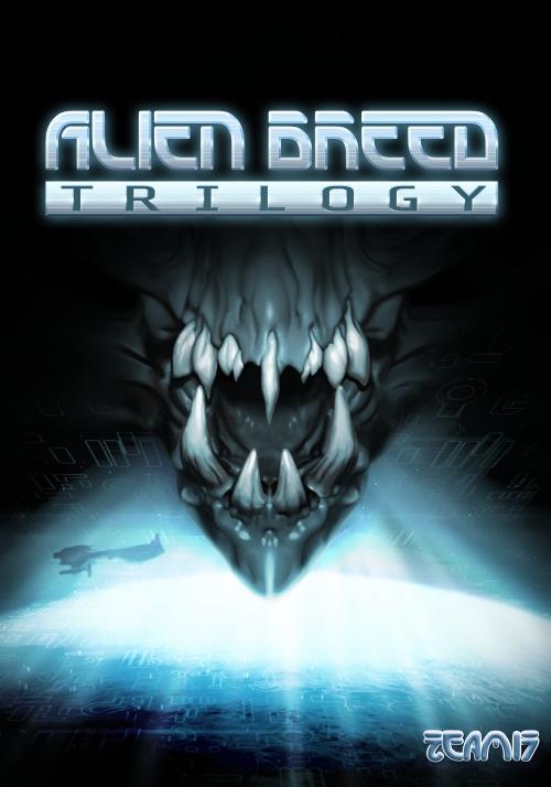 Alien Breed Trilogy (PC) DIGITAL