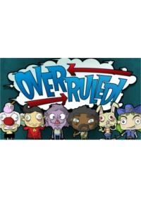 Overruled! 4-pack (PC) DIGITAL