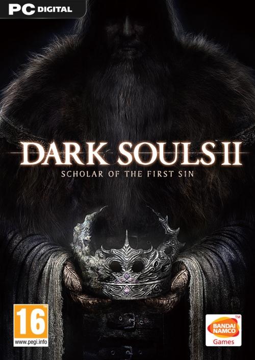 Dark Souls II: Scholar of the First Sin (PC) PL DIGITAL