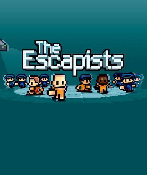 The Escapists - Fhurst Peak Correctional Facility (PC) klucz Steam