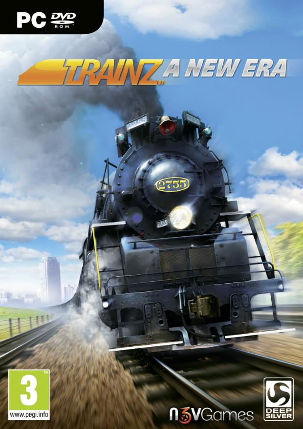 Trainz: Nowa Era (PC)