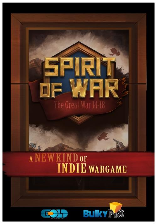 Spirit of War (PC/MAC) DIGITAL