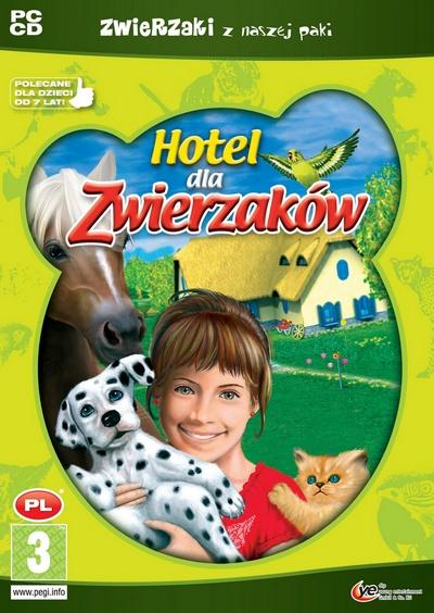 Hotel dla zwierzaków (PC) PL DIGITAL