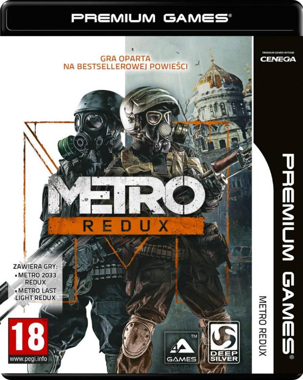 [NPG] Metro Redux (PC) PL