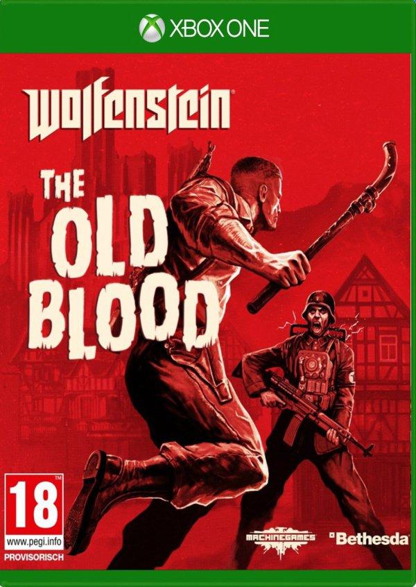 Wolfenstein®: The Old Blood™ (Xbox One) PL