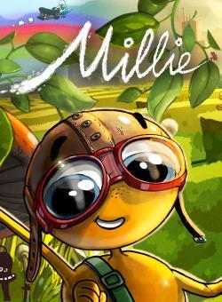 Millie (PC) klucz Steam