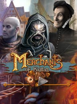 Merchants of Kaidan (PC) klucz Steam