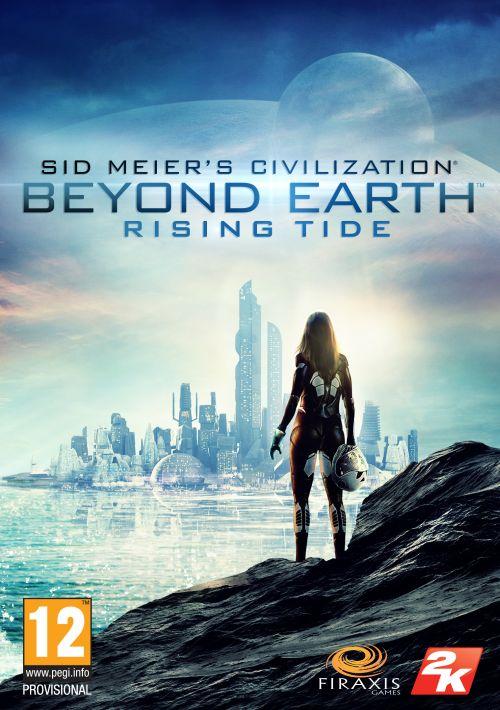 Sid Meier's Civilization: Beyond Earth - Rising Tide (PC) DIGITAL
