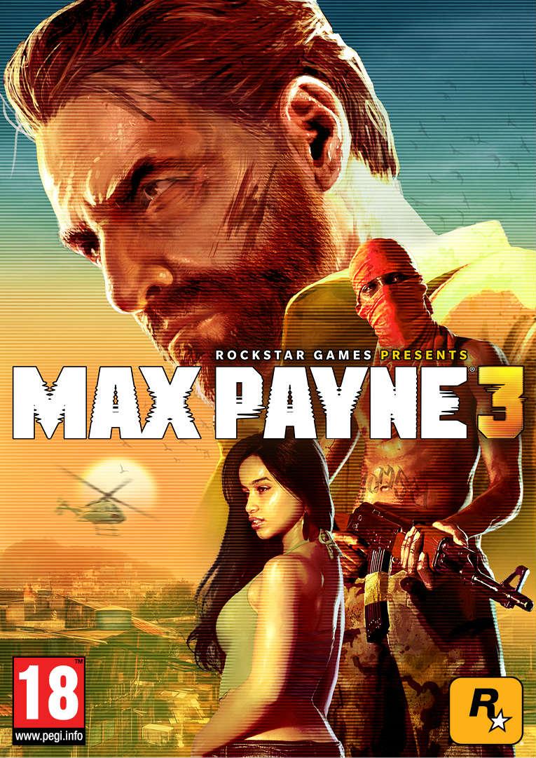 Max Payne 3 Complete (PC) PL klucz Rockstar