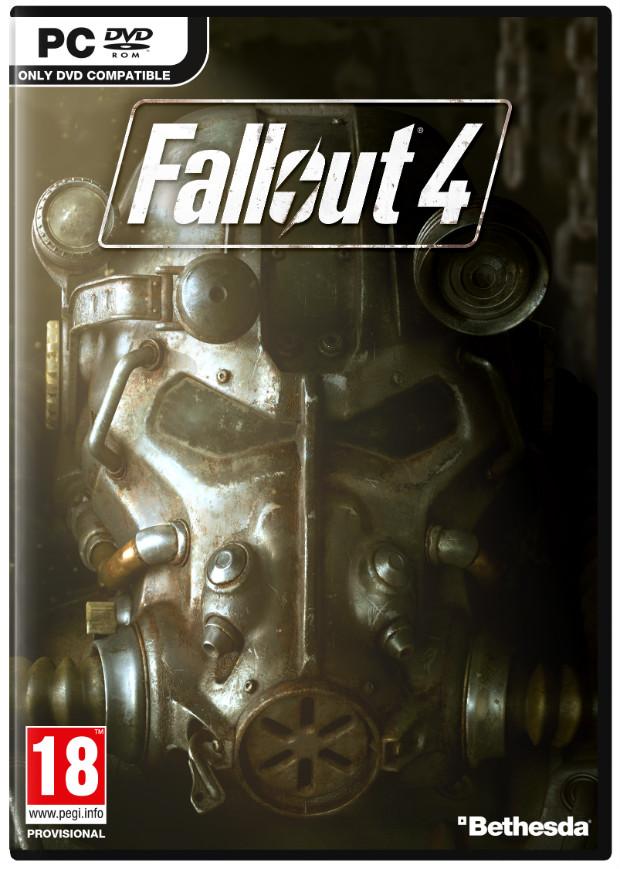 Fallout 4 (PC) PL