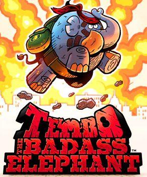 Tembo: The Badass Elephant (PC) DIGITAL