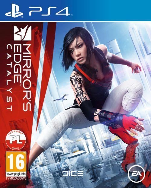 Mirror's Edge Catalyst (PS4) PL