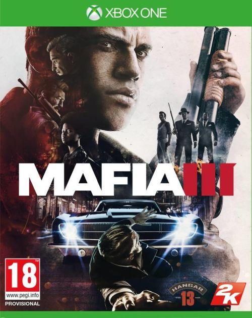 Mafia III (XOne) PL