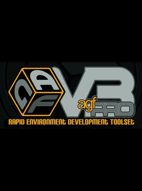 AGFPRO 3.0 + Voxel Sculpt (PC/MAC/LX) DIGITAL
