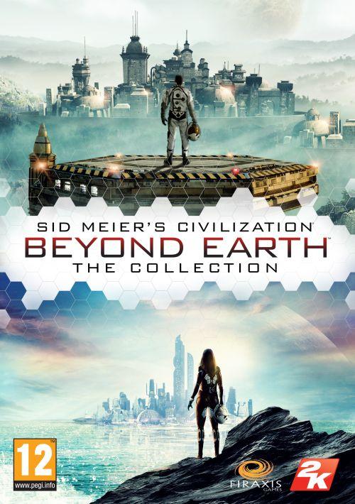 Sid Meier's Civilization: Beyond Earth – Kolekcja (PC) DIGITAL