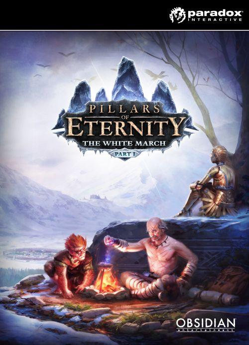 Pillars of Eternity: The White March - Part I (PC/MAC/LX) DIGITAL
