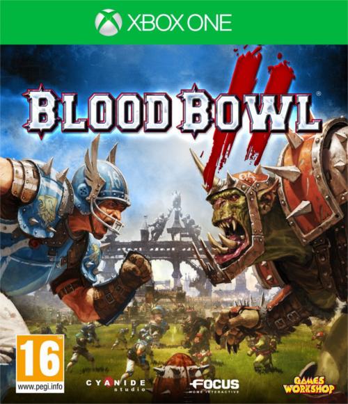Blood Bowl II (XOne)