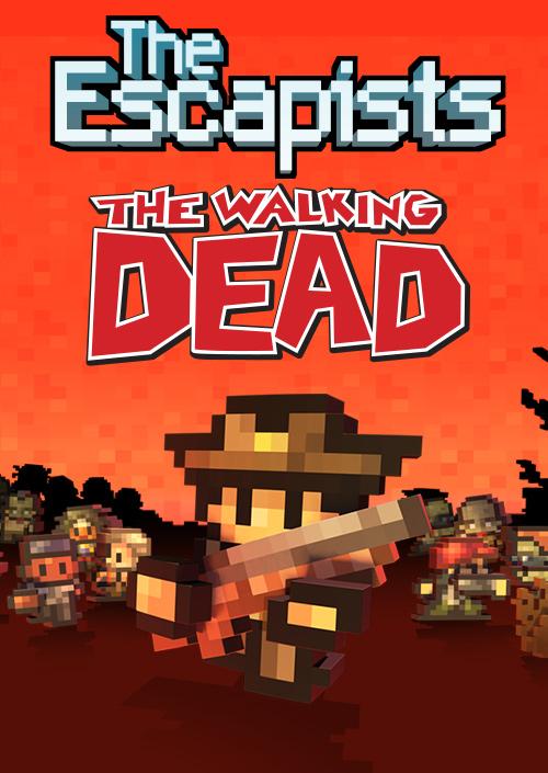 The Escapists: The Walking Dead (PC/MAC/LX) DIGITAL