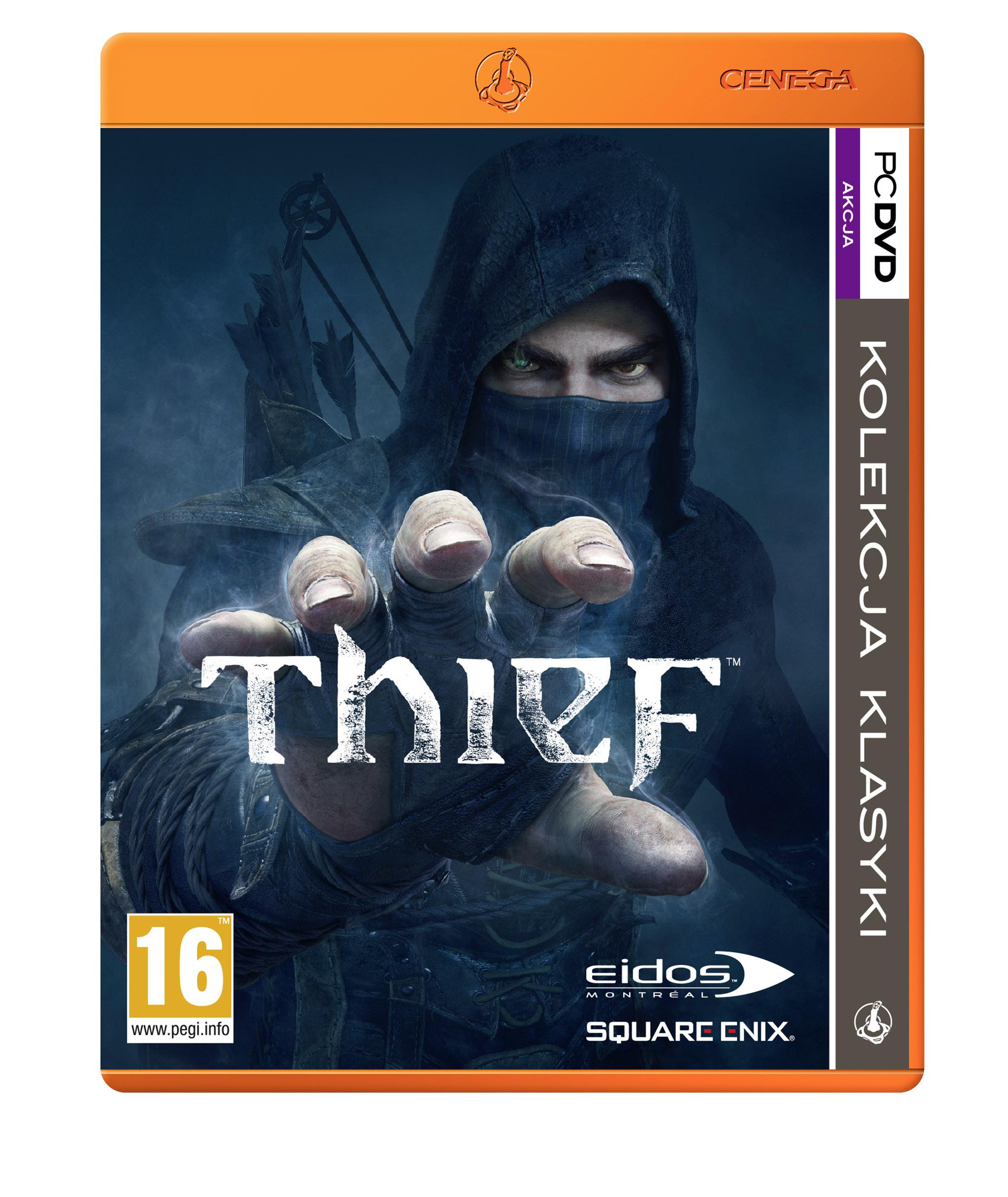 [PKK] Thief (PC) PL