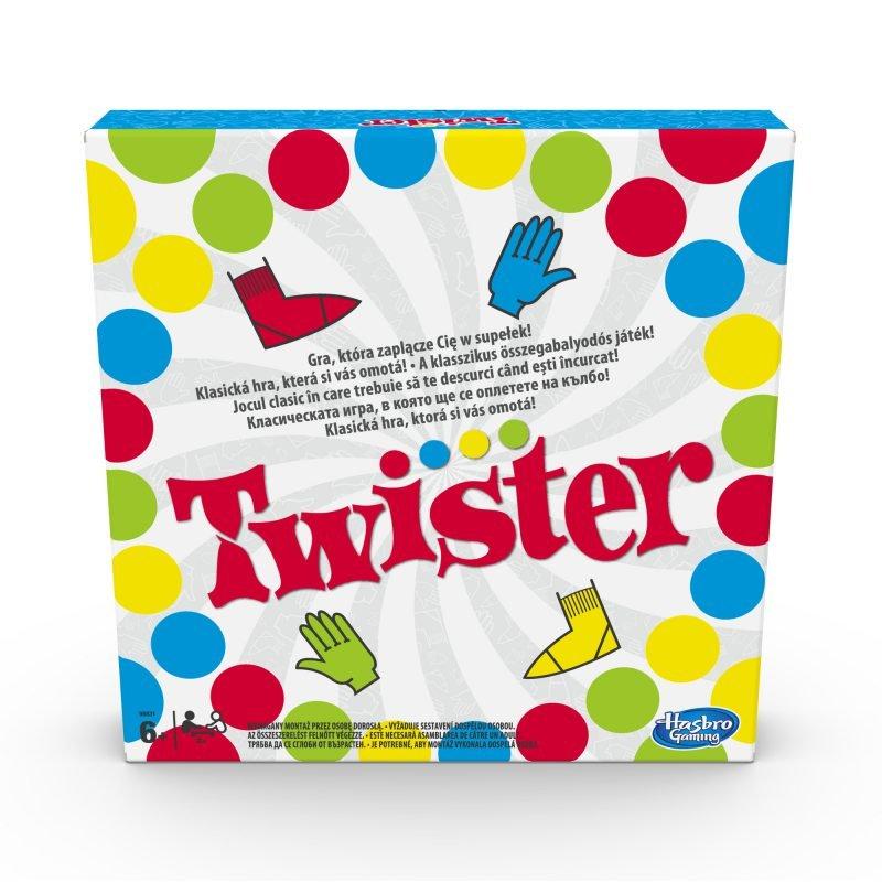 Twister (Gra Planszowa)